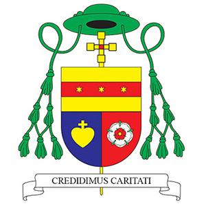 Wappen Weihbischof Hegge